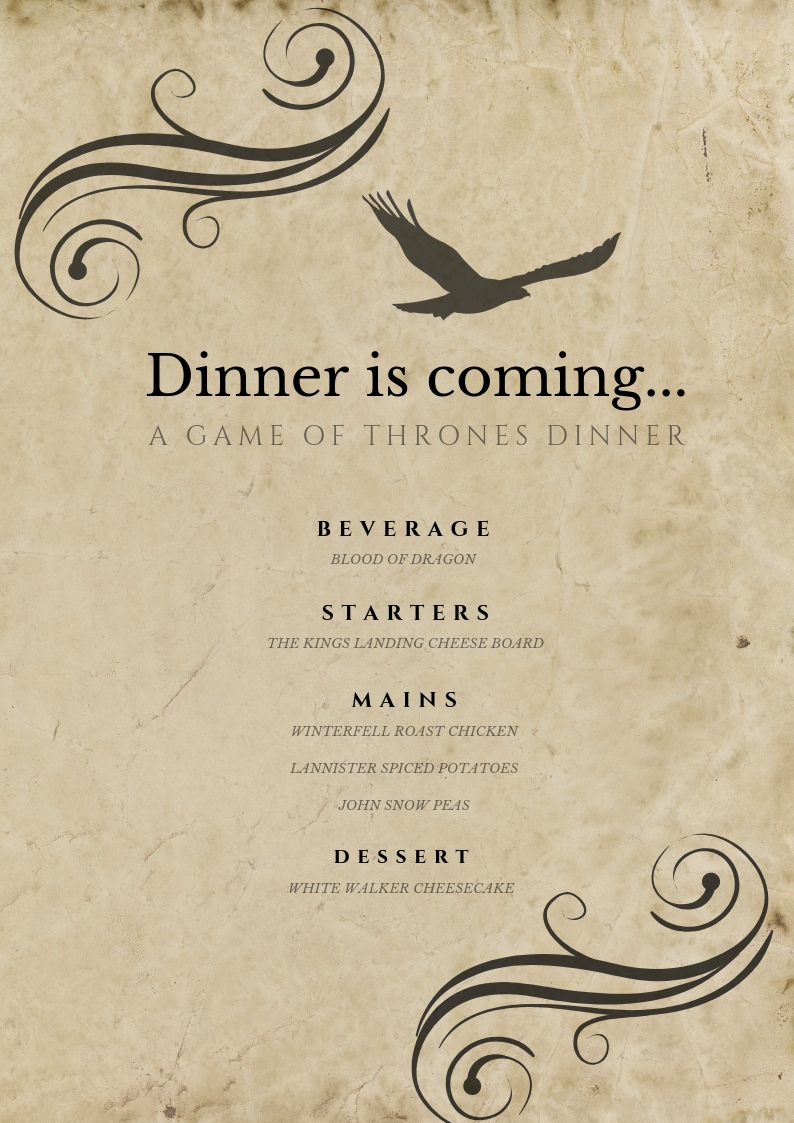 GAME OF THRONES MENU Final jpeg