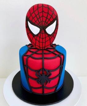 Amazing Cake made by Deni Bakes
